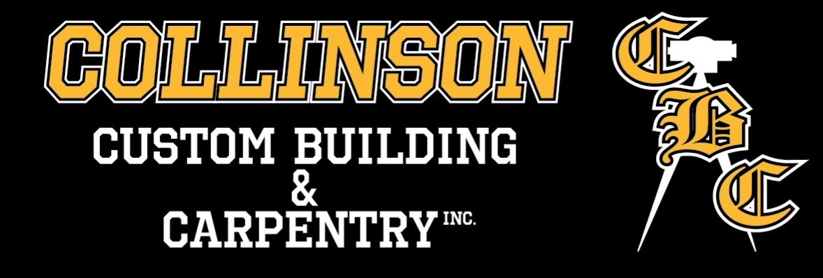 Collinson custom building and carpentry Inc.